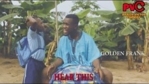 Video: Praize Victor Comedy – Nobody Must Hear This